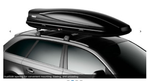 Thule Force XXL Cargo Box Carrier FOR RENT