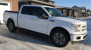 2017 Ford F-150 XLT Sport For Sale