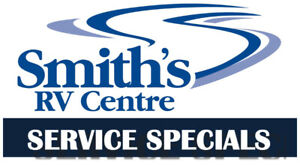 Service Specials - ON NOW!