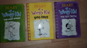 4 Diary of the Wimpy Kid, Dog Man