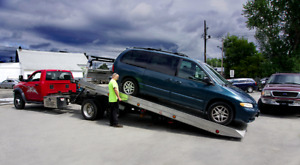 $ TOWING CLIENTS FOR YOU $ EVERYDAY I NEED TOWING