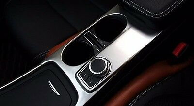 Mercedes-Benz  A GLA CLA 200 220 260X156 W176 C117 Mittel Konsole Design Sport
