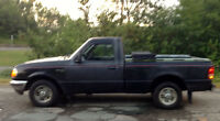 1997 Ford Ranger XLT Other