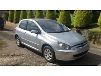 3 Peugeot 307 hdi diesel for sale 1.4hdi and 2.0hdi