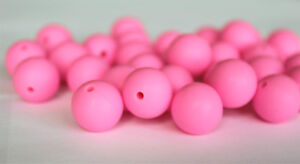 Silicone Beads for Teething Necklaces, Bracelets,Toys & More Strathcona County Edmonton Area image 6