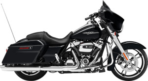 New Harley Vivid Black paint set