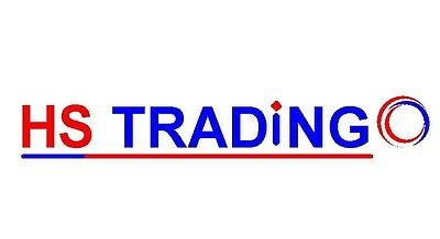 HS Trading Plywood Timber Hardware