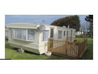 Static caravan in St merryn. Bargain prices !!
