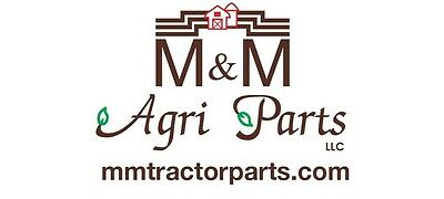 M&M Agri Parts LLC