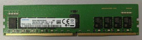 NEW SAMSUNG M393A2K43CB2-CTD 16GB PC4-21300 DDR4-2666MHz ECC SERVER MEMORY