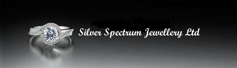 Silver Spectrum Jewellery