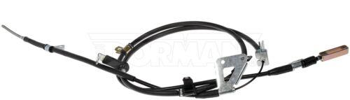 For 2002 Nissan Xterra Parking Brake Cable Rear Right Dorman 62944MR