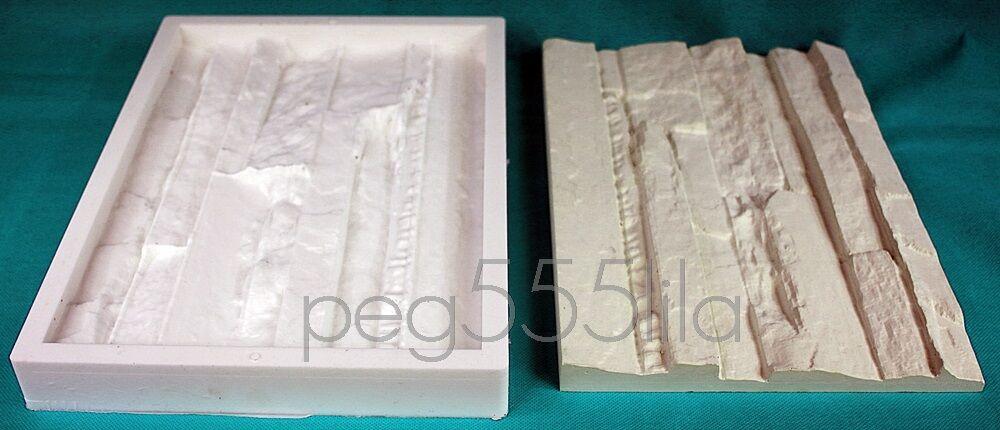 3 formen aus silikon kautschuk schalungsformen 0112131 molds wand trennmittel eur 134 60. Black Bedroom Furniture Sets. Home Design Ideas