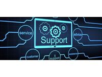 IT Support Services/Computer Repair