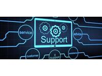 ManchesterSupport.tech Computer / Technical / PC Support / IT / Network / Office Setup Server