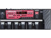 Boss RC300 Looping Station RRP £450