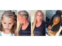 Nail, braids & beauty bordesley green, alum rock, stechford - waxing facials, shellac, gel nails etc
