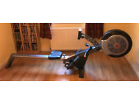York R301 Diamond Rowing Machine