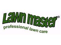 Lawn Treatment Operative