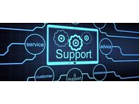 Computer Technician / IT Support Services