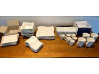 Villeroy and Boch 36pc set - RRP £799