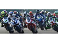 2018 British Superbike Championship