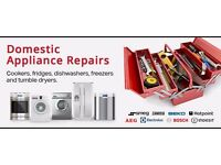 Household appliances Engineer LOOKING for a Job !!! LONDON -BIRMINGHAM -MANCHESTER