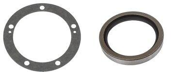 Rear Main Crankshaft Seal Kit For Massey Ferguson Te20 To20 To30 To35 Mf35