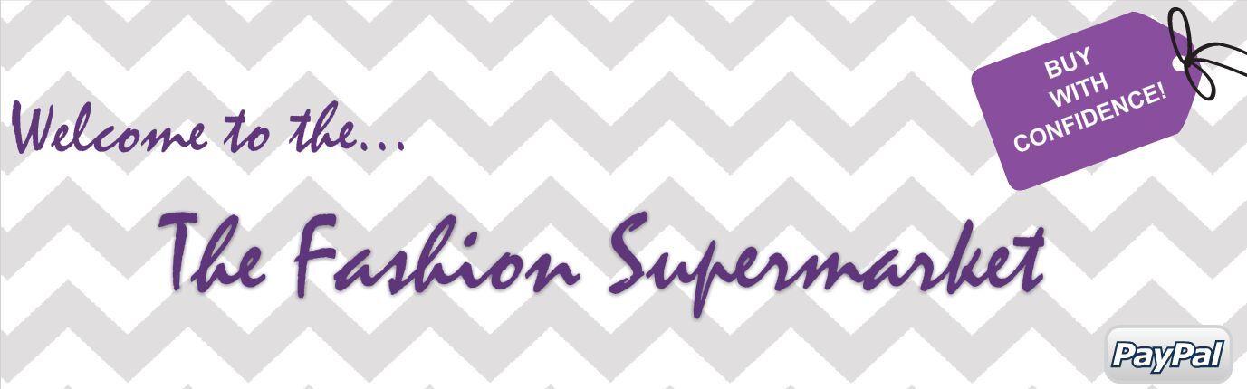 The Fashion Supermarket