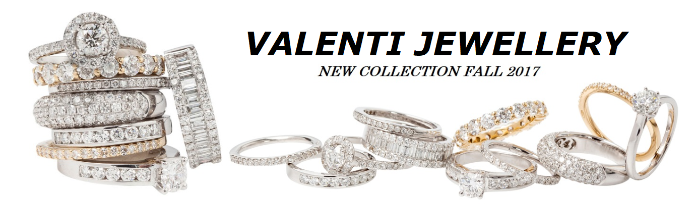 Valenti Jewellery