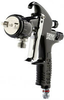Automotive Spray Guns - Available At Brown's Auto Supply
