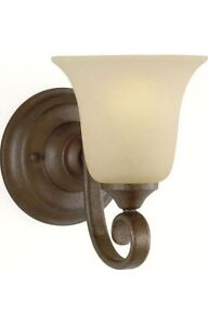 One Light Bath Fixture BNIN (2)