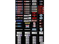 IPTV ( best pice ever £49.99) 1 yrs subscription SD AND HD CHANNEL