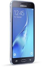 Samsung galaxy j3 (6) 8gb sim free brand new boxed with warranty