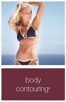 BODY CONTOURING & WEIGHT LOSS TRIGENICS® TREATMENT