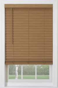 Window Blinds / Shades
