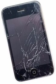 Get cash for your cracked phone NOW !!!! Can collect !!!!