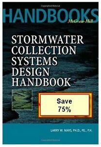 Stormwater Collection Systems Design Handbook v.1 Kitchener / Waterloo Kitchener Area image 1