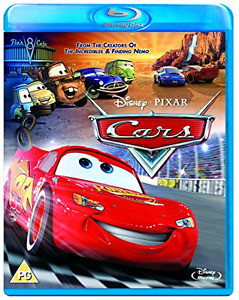Looking to Buy Cars Bluray or DVD