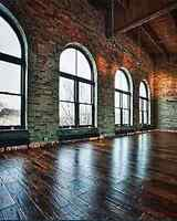 Old Loft Brick - 100 Year Old - Authentic Reclaimed Brick