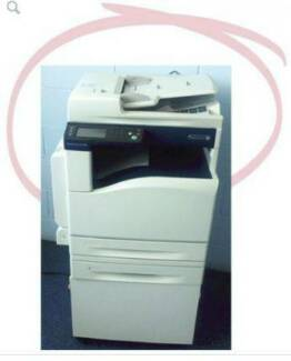 Fuji Xerox DocuCentre  SC2020 - New