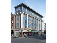 No Agents Fee's Large 1 Double Bedroom Fully Furnished Flat to let Hilton Street City Centre £750pcm