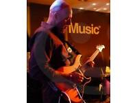 Guitar, Bass, Keyboard & Theory Lessons - Qualified (M.E.P.) Tutor Teacher Tuition
