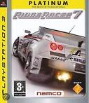 Ridge Racer 7 - Essentials Edition | PlayStation 3 (PS3)