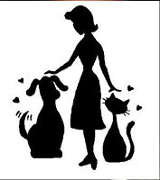 House and or Pet Sitter available