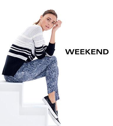 Women Weekend Classic Comfort