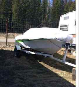 Boat Forsale Reduced