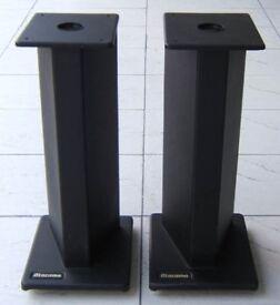 Atacama speaker stands