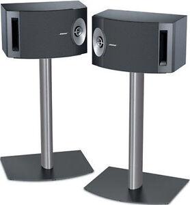 Bose 201 Series V Main Stereo Speakers