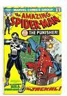 Amazing Spiderman 129